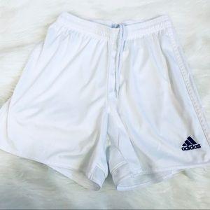 Adidas Mesh breathable drawstring Shorts
